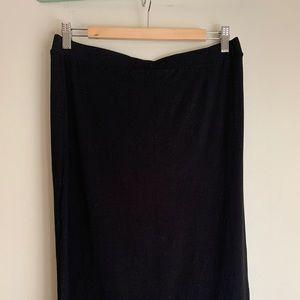 Asos Stretch Pencil Skirt